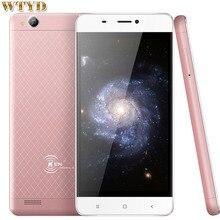 3 г оригинальный смартфон ken xin da v6 1 ГБ + 8 ГБ телефон 4.5 »Android 6.0 SC7731C Quad Core 1.2 ГГц GPS Dual SIM Мобильный телефон