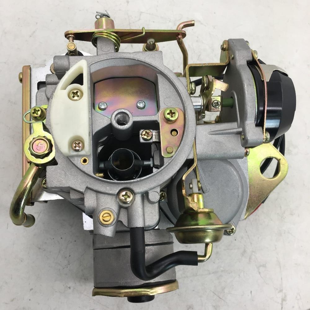 SherryBerg z 24 carburettor carby CARBURETOR carb for Nissan 720 pickup 2 4L Z24 Engine 1983
