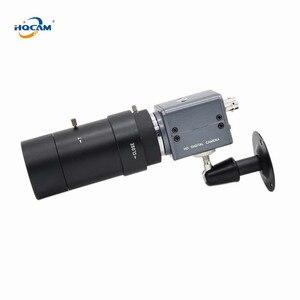 Image 4 - HQCAM AHD 5MP \ 4MP,TVI 5MP \ 4MP,CVI 4MP,cvbs 5 100mm, lentille de Zoom manuelle, STARVIS, boîte de module de caméra de vidéosurveillance industrielle