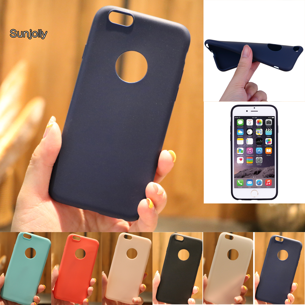 orange and blue coque iphone 6