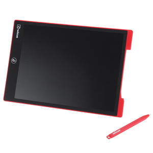 Image 5 - حار أصليّ Wicue 12 inchs أطفال LCD خط لوح تابلت للكتابة رقميّ لوح للرسم مع قلم لمنزل ذكيّ