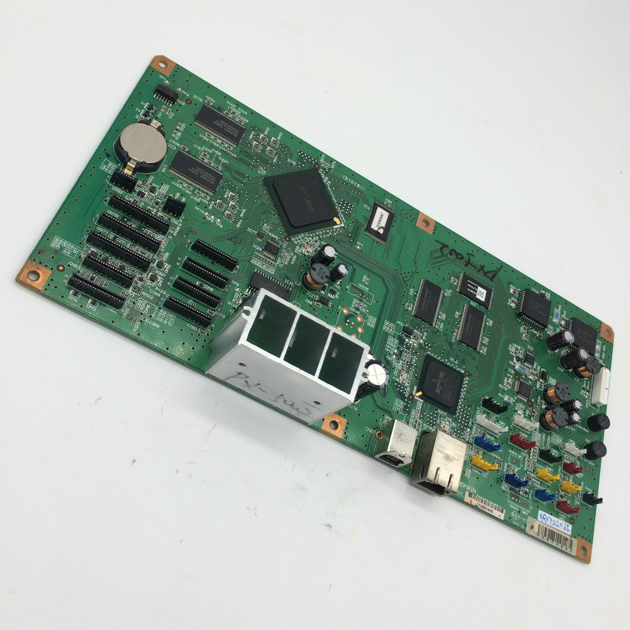 PRINTER MAIN BAORD C635 MAIN FOR EPSON PX-5002 PRINTER printer main baord c635 main for epson pro 3800 3880 3800c 3850 3890 printer