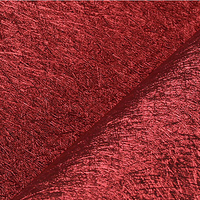 Modern And Simple Solid Color Red Wallpaper 3D Embossed PVC Waterproof Wallpaper Roll Living Room Bedroom