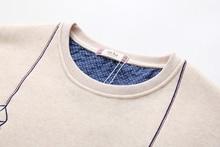 Women Cute Cat Print O-neck Mori Girl Sweatshirts