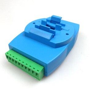 Image 4 - 4AI4AO Universal 4   channel analog isolated input, 4   channel analog เอาต์พุตโมดูล 1 ใน 4 เครื่องส่งสัญญาณ 0 10 v 4 20mA