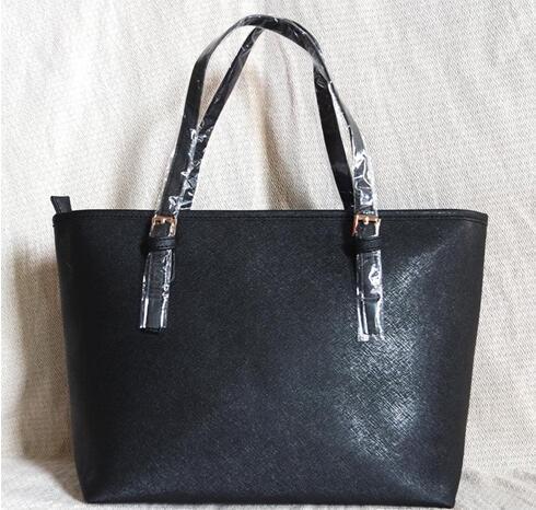 Women Luxury Bags Totes Famous Brand Designer Fashion Lady PU Leather Handbags Brand Bags Purses Shoulder Bag Women Michaeled Ha