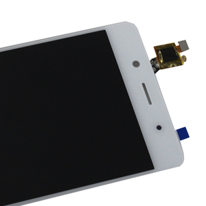 Image 4 - Für BQ Aquaris X5 plus LCD display ersatz für BQ X5 Plus hohe qualität LCD display und touch screen montage kit + werkzeuge