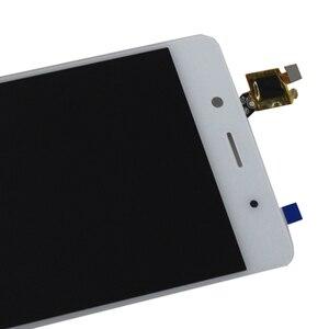Image 4 - Pour BQ Aquaris X5 plus LCD de remplacement écran pour BQ X5 Plus haute qualité LCD affichage et écran tactile de montage kit + outils