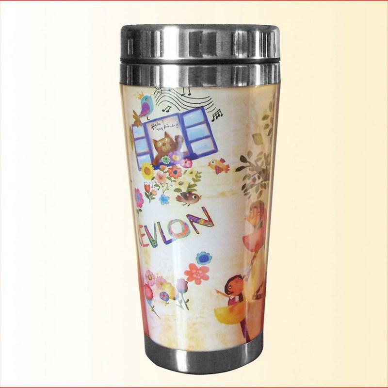 Travel Mug Picture Insert Best Mugs Design