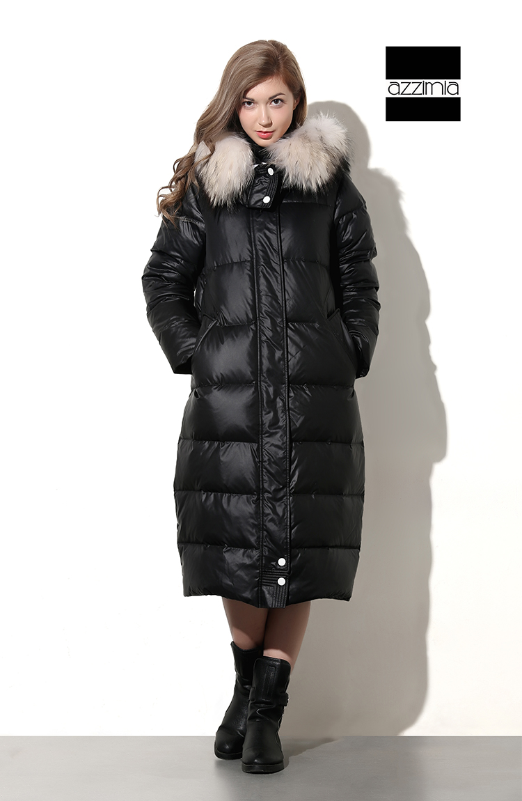 Womens long winter coats on sale