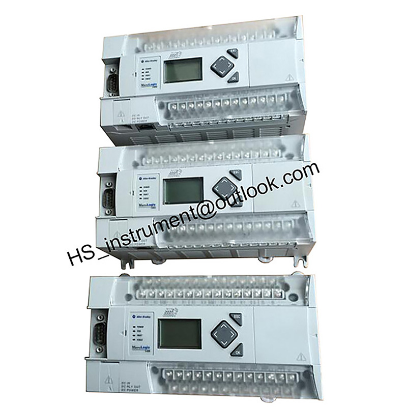 все цены на ORIGINAL PLC MODULE 1766-L32BXB Micrologix 1400 32 Point Controller 1766 L32BXB USED 100% TESTED онлайн