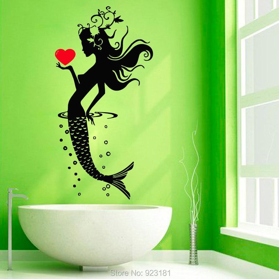 Mermaid Bedroom Decor Popular Mermaid Bedroom Decor Buy Cheap Mermaid Bedroom Decor Lots