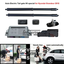 Car Electric Tail gate lift special for Hyundai Grandeur 2018 Easily You to Control Trunk