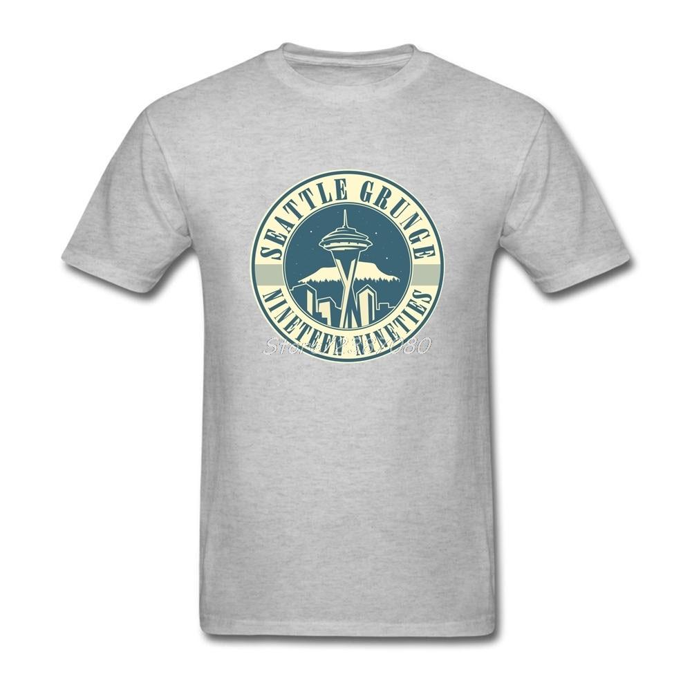 Custom T Shirts Cheap Seattle