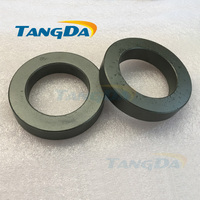 Big Ferrite Core Bead OD ID HT 100 65 20mm Ring MnZn 100 65 20 Mm
