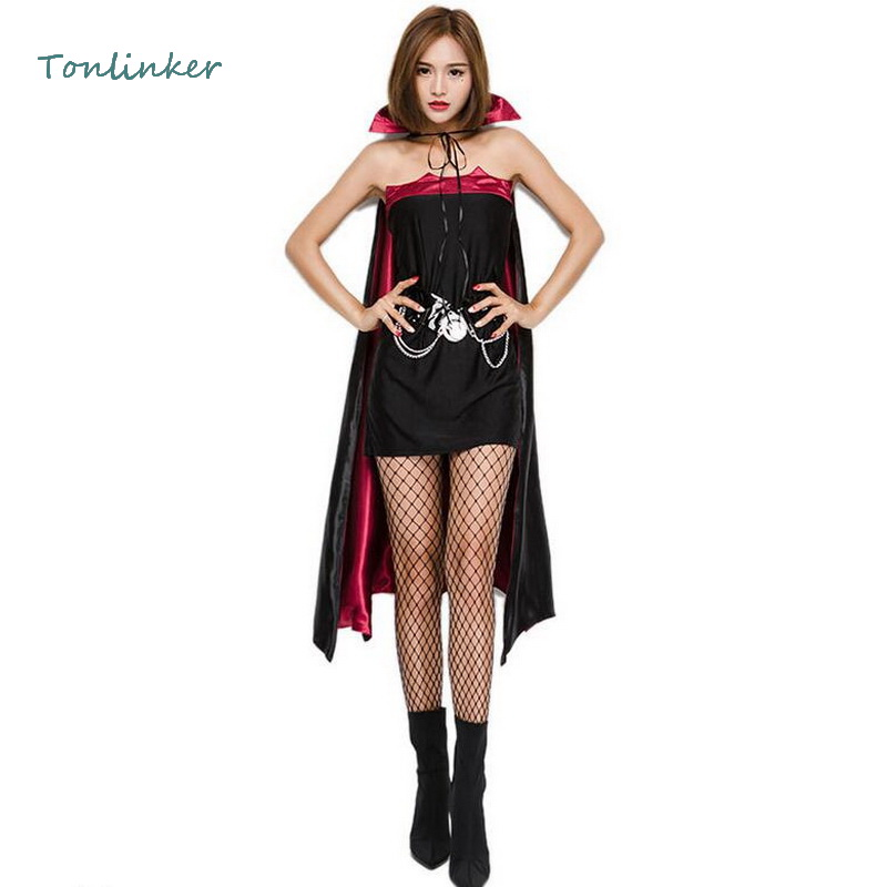 incredible demon queen outfit 12