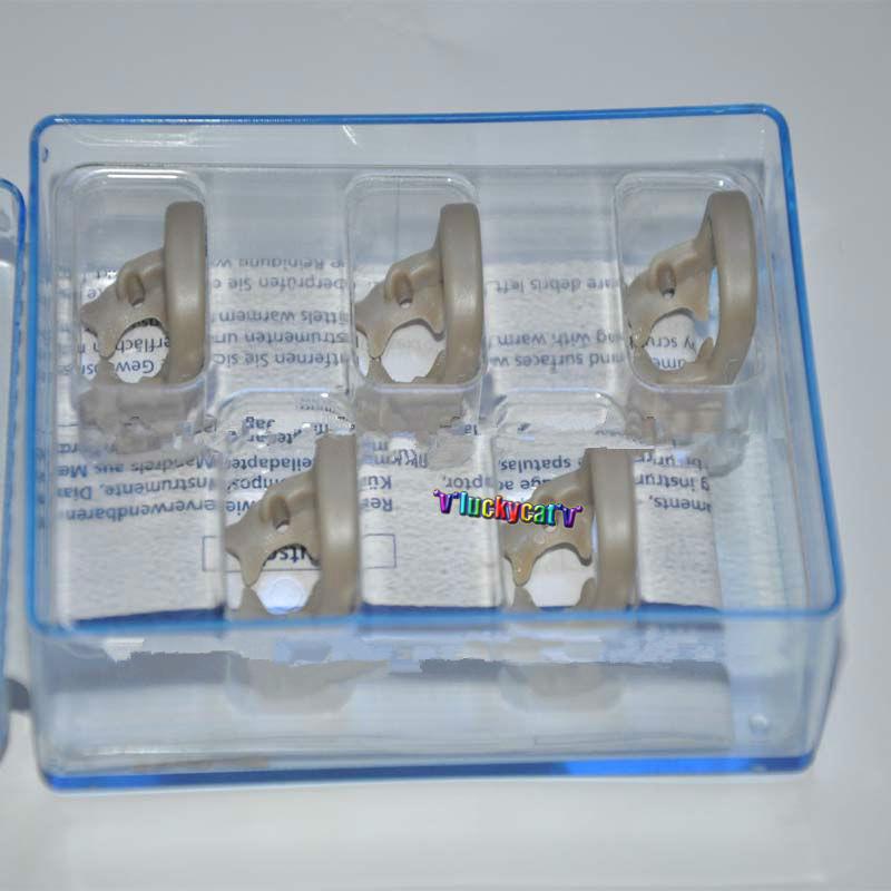 Dental-Supply-Kerr-SoftClamp-General-Kit-dental
