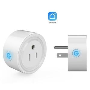 Mini Smart Socket Wifi Electri