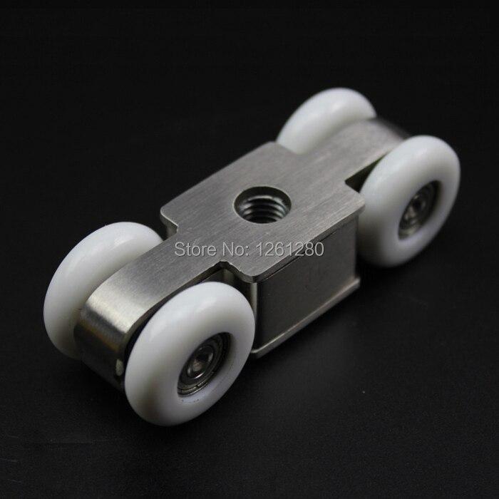 Popular sliding roller track buy cheap sliding roller - Meuble roller ...