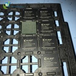 XC2C384-7FTG256C BGA256 XC2C384-7 XC2C384-7FTG256 NEW