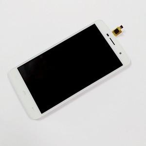 Image 4 - AICSRAD para homtom ht17 ht17 pro pantalla LCD + MONTAJE DE digitalizador con pantalla táctil accesorios de repuesto ht 17 pro ht17pro + herramientas