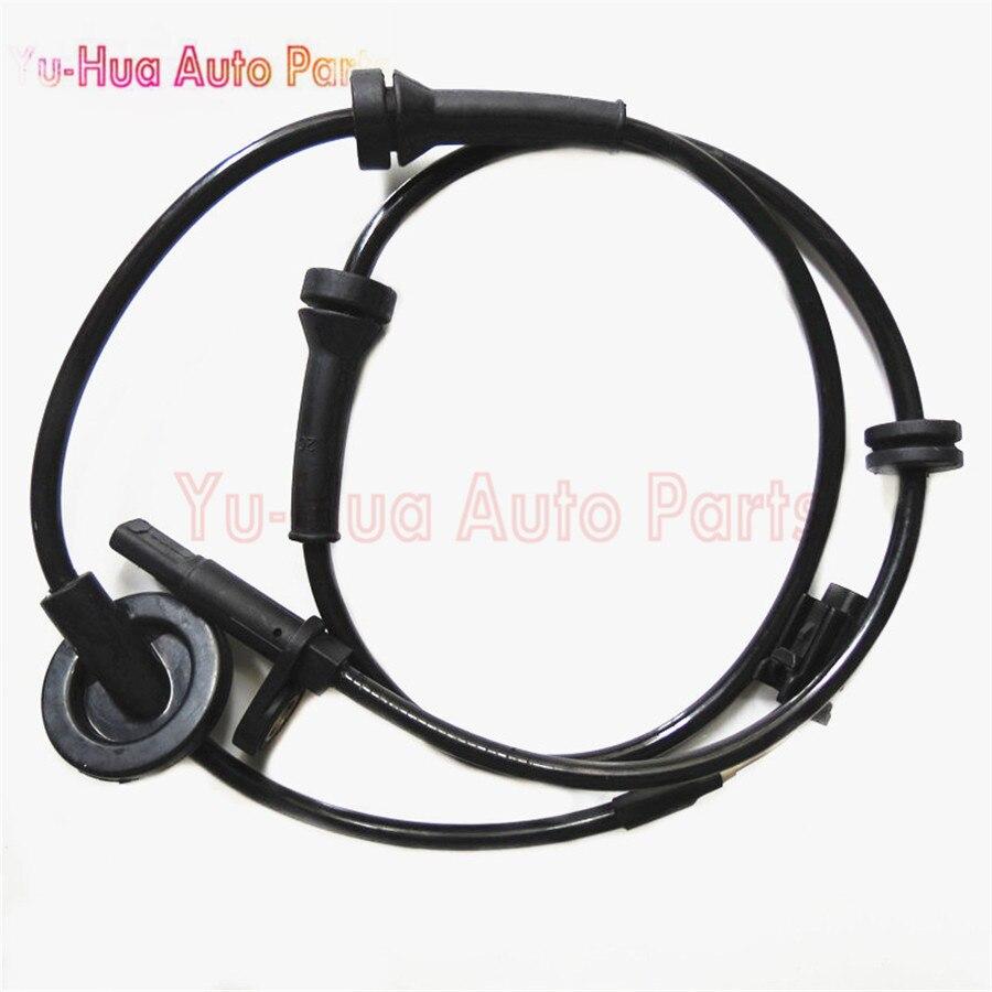 New Front Left ABS Wheel Speed Sensor for Nissan Teana J31 2004-2008 47911-9Y000 479119Y000
