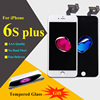 100 Quality AAA Screen Display 6S Plus Touch Screen Repair Digitizer Assembly For Iphone 6S Plus