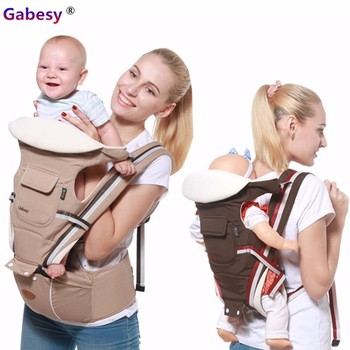 luxury 9 in 1 hipseat ergonomic baby carrier 360 mochila portabebe baby sling backpack Kangaroos children wrap chicco infantil gabesy baby carrier ergonomic carrier backpack hipseat
