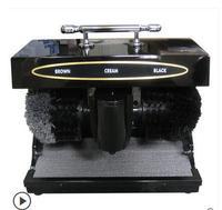 Schoen huishoudelijke automatische schoen polijstmachine machine schoen borstel leven elektrische inductie Sassafras schoenen machine