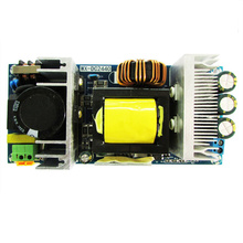 AC 170-260V to DC 24V 12.5A 15A 300W switching power supply module AC-DC three stage charging ce rohs battery 24v 15a ac to dc charger