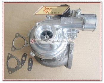 CT16V 17201-30160 17201-30101 17201-30100 Turbo Turbine Turbocharger Para Toyota Landcruiser D-4D 1KD-FTV 1 1KDFTV 3.0L 173HP