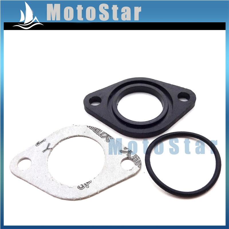 Back To Search Resultsautomobiles & Motorcycles Responsible Intake Manifold Pipe Moped Scooter Atv Go Kart Engine Part For Gy6 125cc 150cc To Ensure Smooth Transmission Atv Parts & Accessories