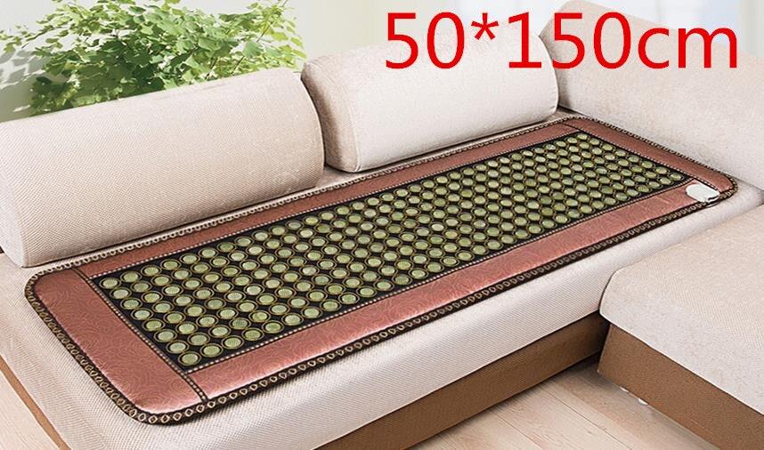 The new home comfortable massage cushion heating cushion sofa cushion tomalin germanium stone mattress камин new home stone 2015