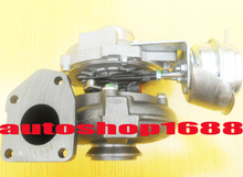 GT2056V 763360 757246 35242115F 35242112G turbo  turbocharger for Jeep Cherokee Liberty 2.8 CRD R2816K5 R2816K5 (VM)