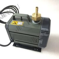 TIG welding accessories WP 18 water cooled welding Water Pump 220V