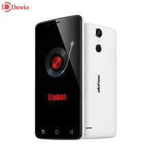 Original Ulefone Vienna 5 5 Inch FHD Screen Smartphone MTK6753 Octa core Android 5 1 Cell