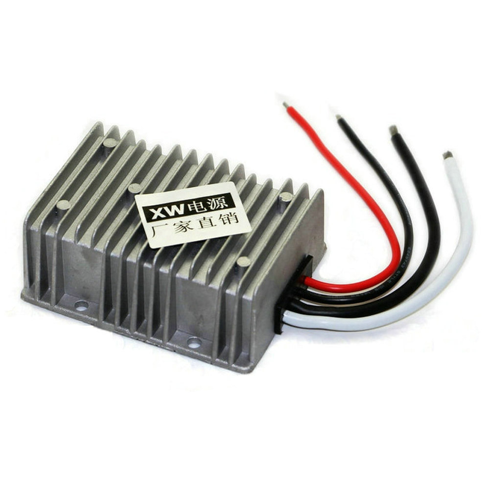 High Quality DC Step Down Power Supply Converter DC 36-48V To 24V 30A 720W Buck Module Regulator Power Voltage dc dc step down converter 24v to dual output 15v isolated power module buck switching power supply a2415s 1w quality product