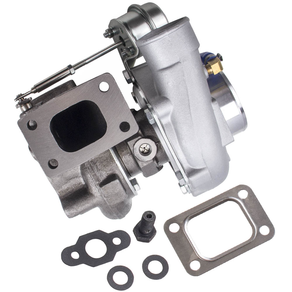Turbo T25 T28 GT25 GT28 GT2871 GT2860 universal A R 64 Turbolader water cool A R