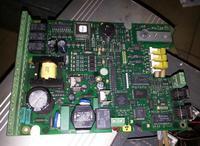 Мягкий старт PST и пстб серии низкого давления плиты 1sfb536068d1001mainboard плата управления Процессор доска