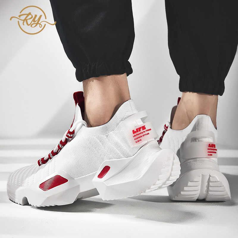 RY RELAA men's sneakers fashion