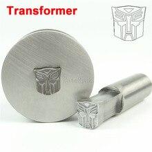 цена на Tsformer Pattern Milk Tablet Die 3D Punch Press Mold Candy Punching Die Custom Logo Calcium Tablet Punch Die 7.85*8mm