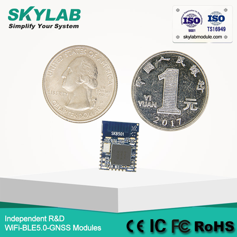 Small Long Distance nRF52840 Bluetooth 5/5.0 Module, Low Power Consumption BLE 5 Mesh Networking Module long mesh sheer slip babydoll page 5