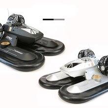 Amfibi Transportasi Simulasi Anak-anak