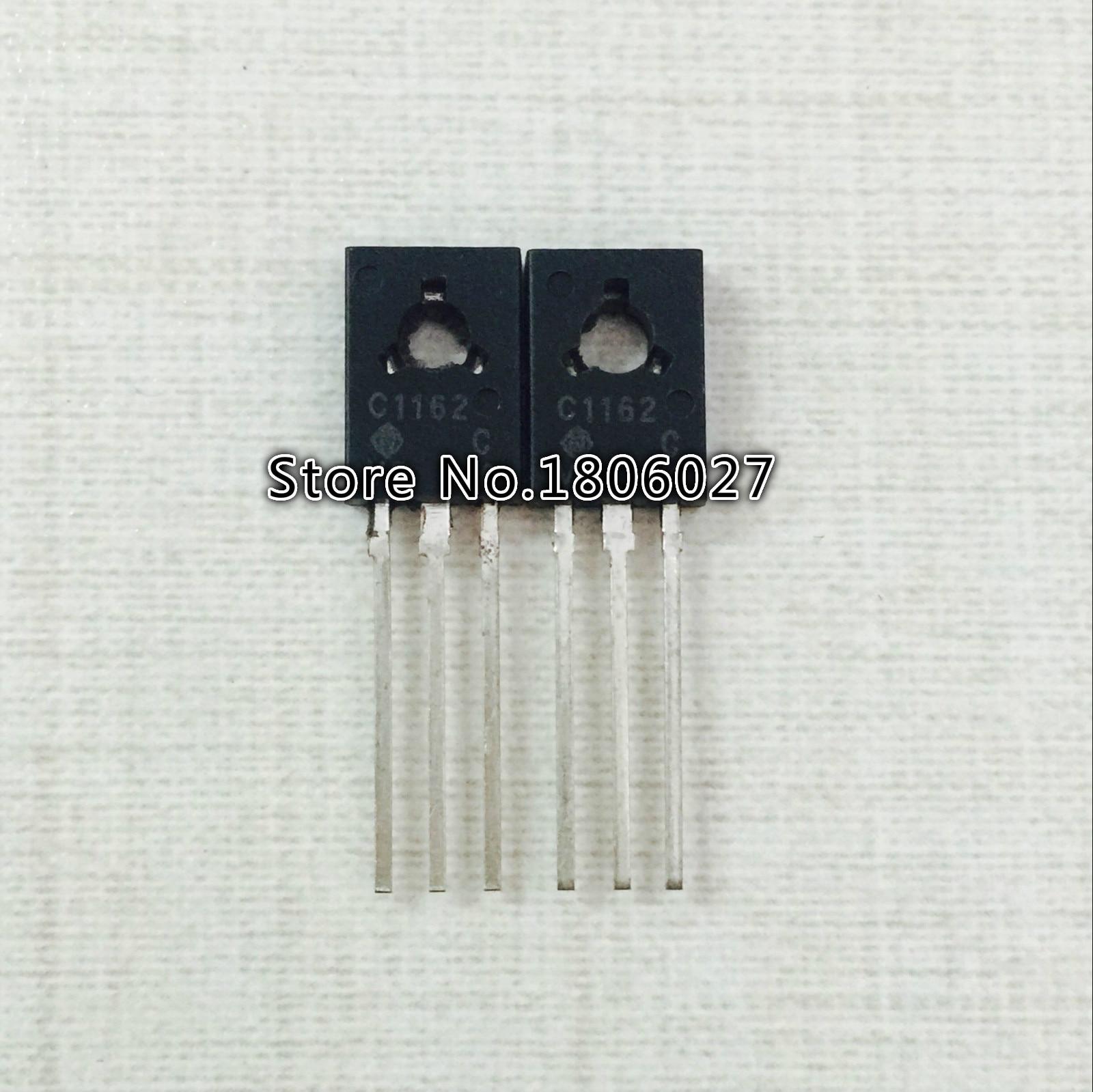 5 lots themic//Vishay 5 Pc TOP NEUF HF-Transistors bfr96 TS,