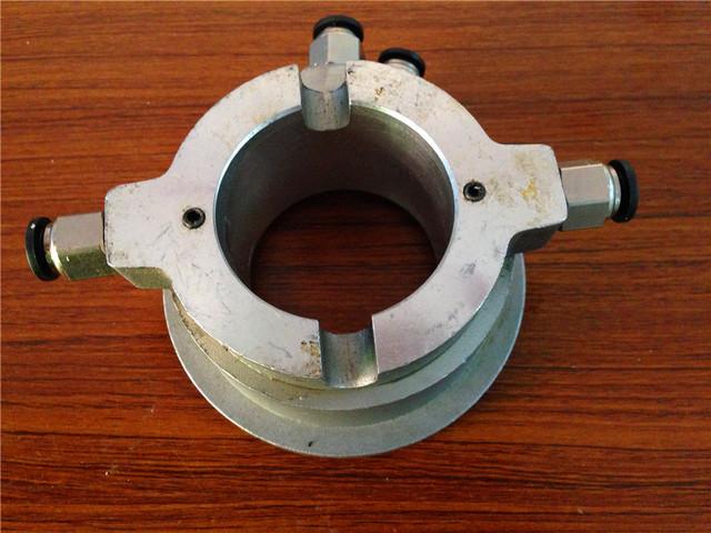 STARPAD acessórios Pneu cambiador do pneu cambiador Do Pneu companheiro válvula rotativa com o guia de válvula válvula de divisão de alumínio por atacado,