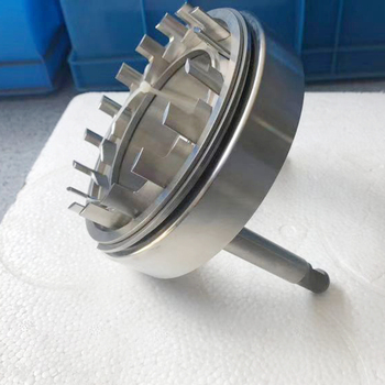 Radient turbocharger HE551V 4043226 4035678 4041090 3768264 4955306 turbo charger for Cummins Signature ISX QSX15 Engine image