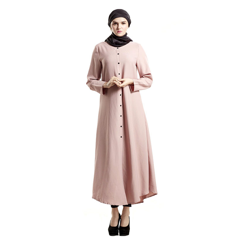 2017 Lady Abaya Turkey Clothes Plus Size Turkish Robe Dubai Muslim Shirt Style Long Dress Women Ic Abayas Dresses Clothing Get Busy Ping