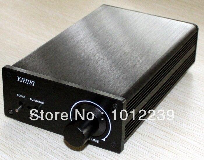 где купить  hot sale amp machine /TAS5630 D Class Bluetooth amplifier (digital power)  по лучшей цене