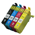 T2001 T200XL ink cartridge For Epson XP-200 XP-300 XP-400 XP-310 XP-410 XP-510 WF-2520 wf-2530 wf-2540 printer full ink 1 Set