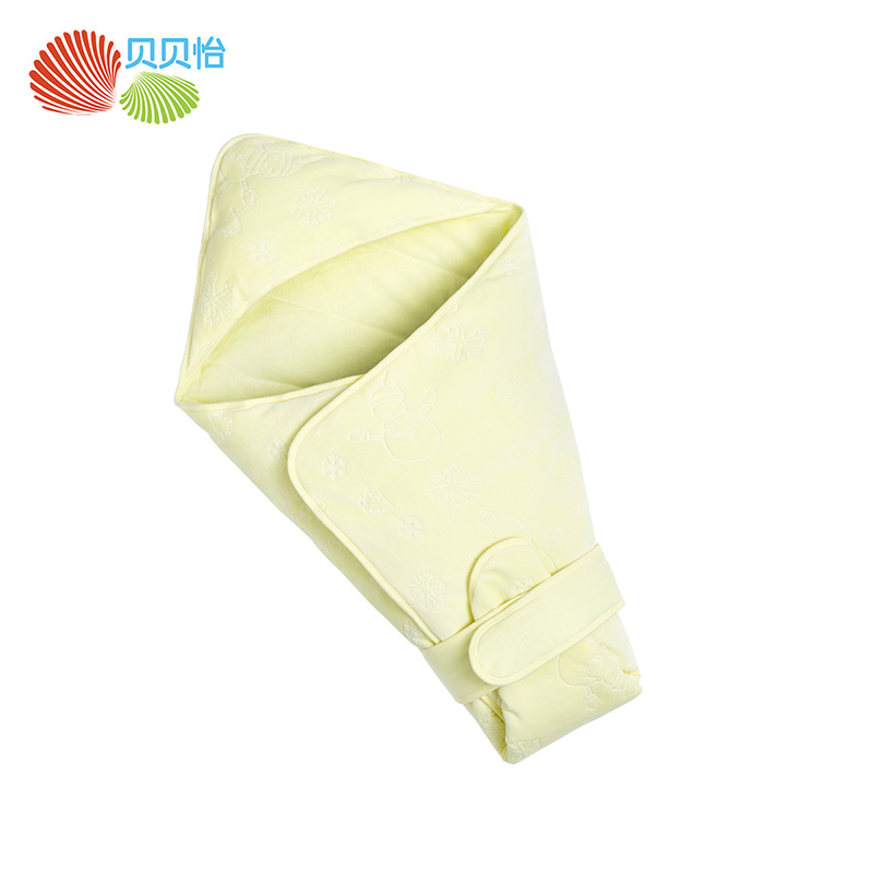 Baby newborn Blanket 80 80cm Infant cotton blanket baby out using big towel baby keep wear